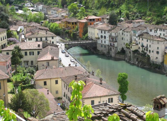 Week end con eventi culturali a Bagni di Lucca