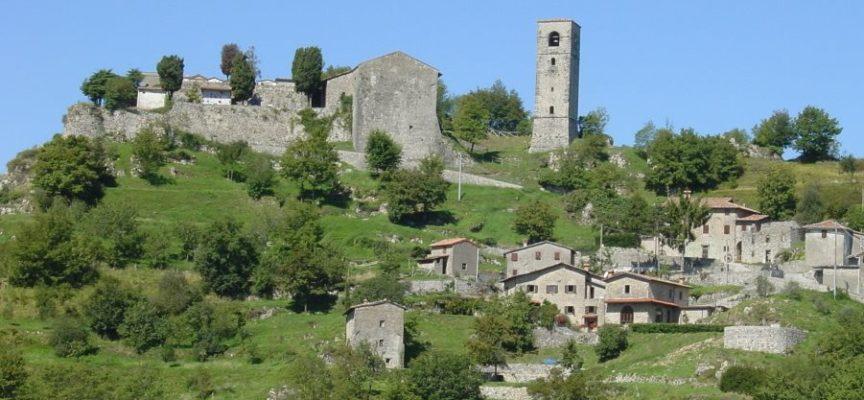 Tragedia in Valle del Serchio