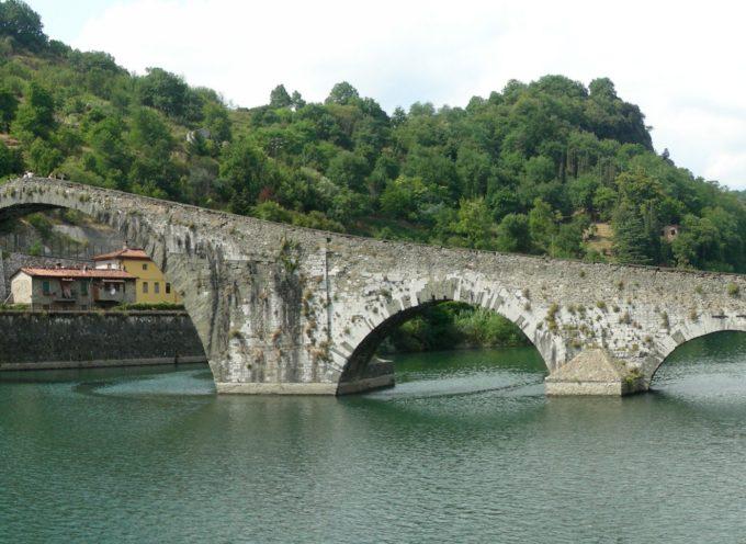 Diavolo Run: domenica la prima edizione della marcia che attraverserà il Ponte del Diavolo