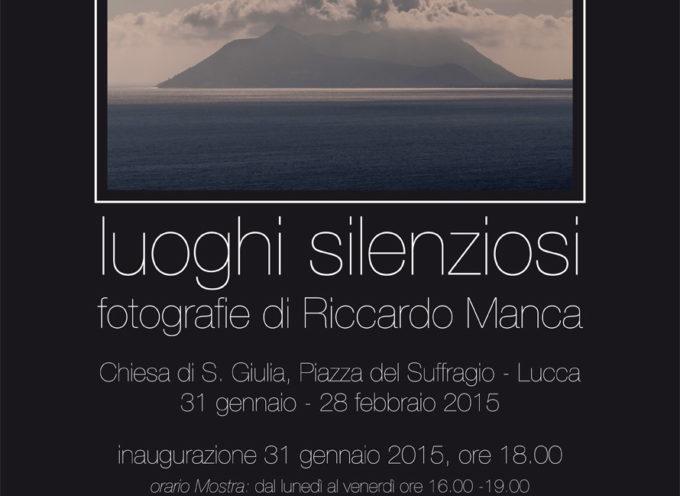 """MOSTRA FOTOGRAFICA """"Luoghi Silenziosi"""""""