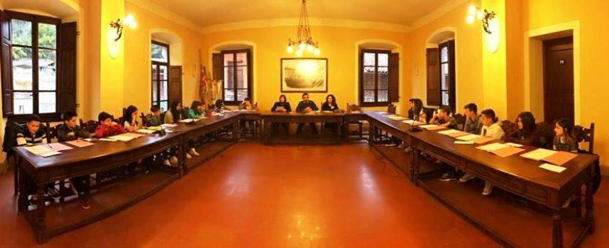 Si è svolto a Gallicano il primo Consiglio dei Ragazzi
