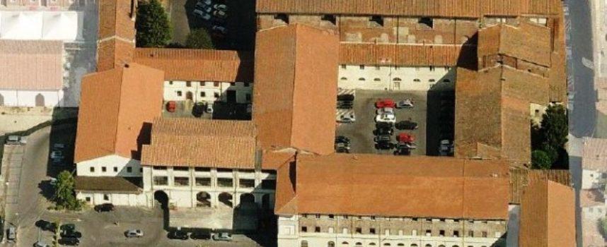 Da domani parte il cantiere all'ex Caserma Lorenzini