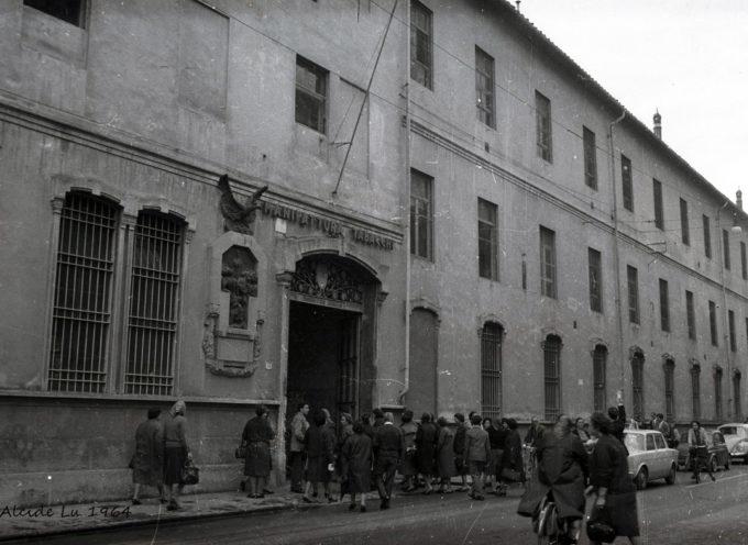 SABATO LA CITTÀ SALUTA PER L'ULTIMA VOLTA LA MANIFATTURA TABACCHI