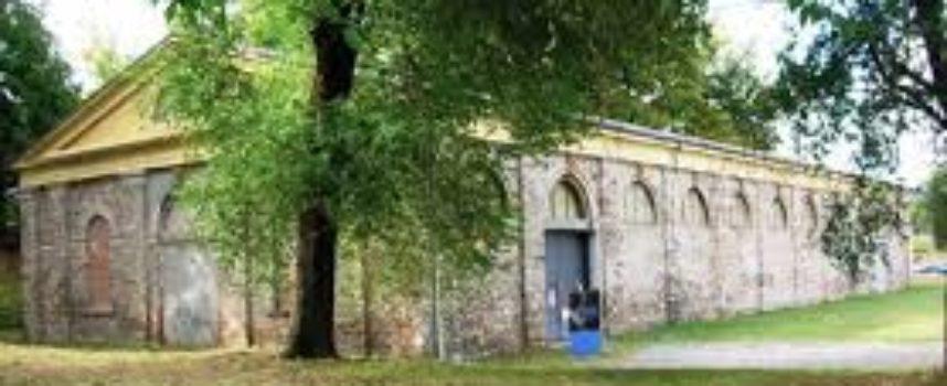 Lucca sembra tutto un cantiere!  Domani ripartono anche i lavori all'ex Cavallerizza