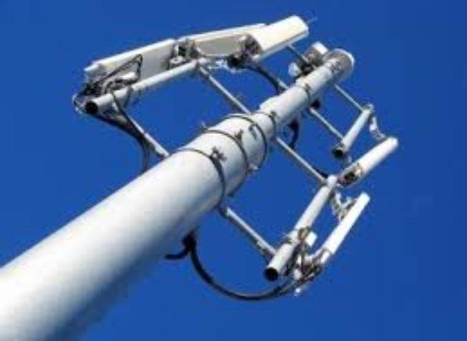 Per Telecom le antenne vanno bene in Via Fonda