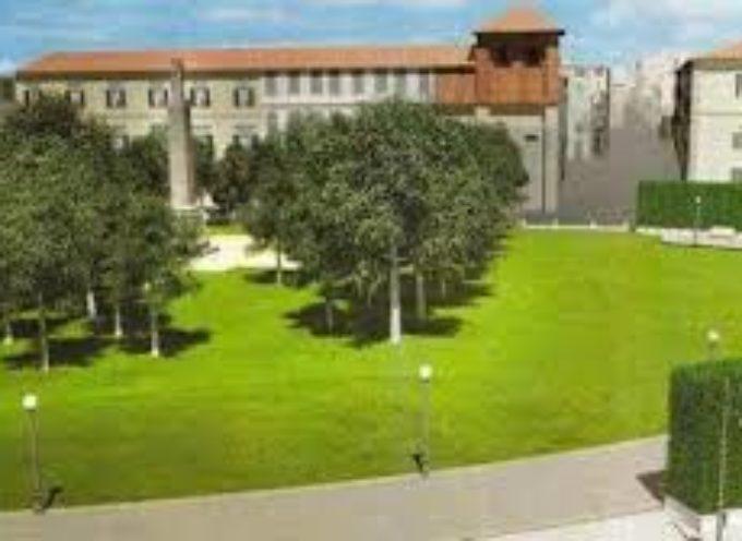 """Sentenza Tar su Piazzale Verdi: il primo """"round""""  a favore del Comune di Lucca"""