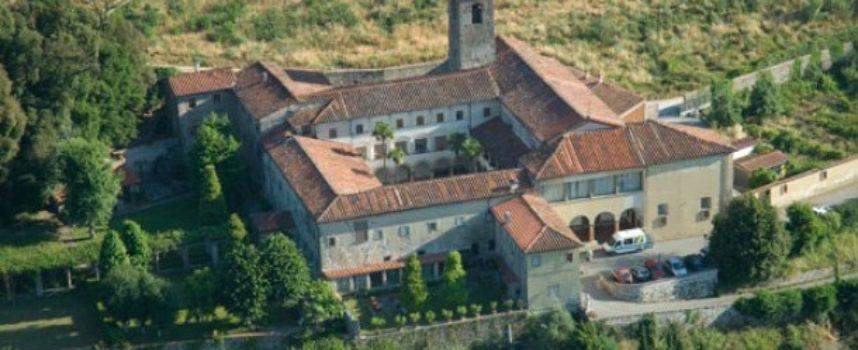 Mercoled' 25 Febbraio Incontri al Convento di San francesco a Borgo a Mozzano Lu