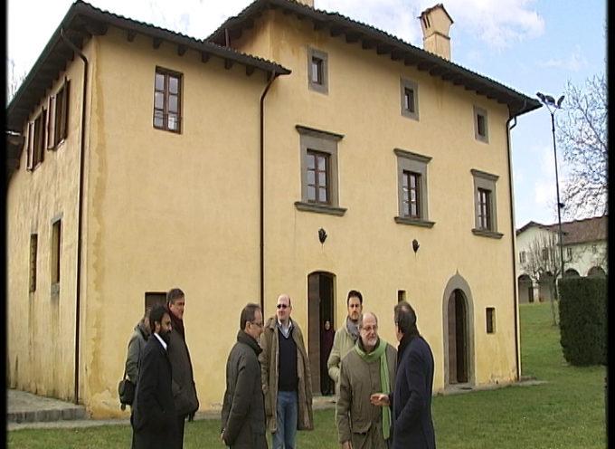 Castelnuovo: Un evento in Fortezza con i Comics