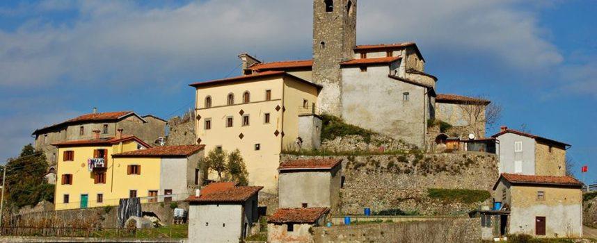 Partiti i lavori per il miglioramento e il recupero delle strade interpoderali, vicinali e forestali  a Gallicano