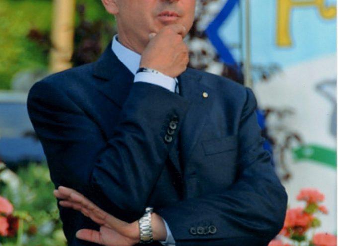 """Giovanni Alberigi: """"Prima di rinnovare il Cesvot è necessaria una riflessione""""."""