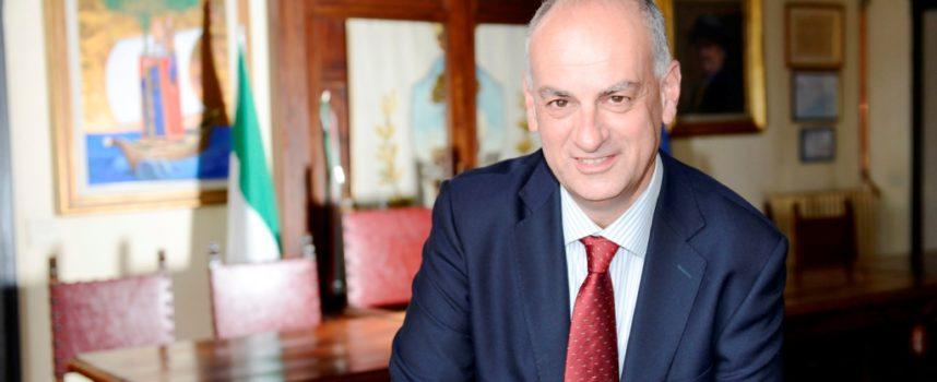 Eletto il presidente della Conferenza dei Sindaci della Valle del Serchio