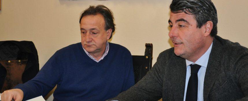 Interventi per circa 2 milioni di euro sulla frana di Acquabona