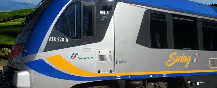 Linea Lucca Aulla: salgono a 15 le corse giornaliere effettuate con i nuovi treni diesel