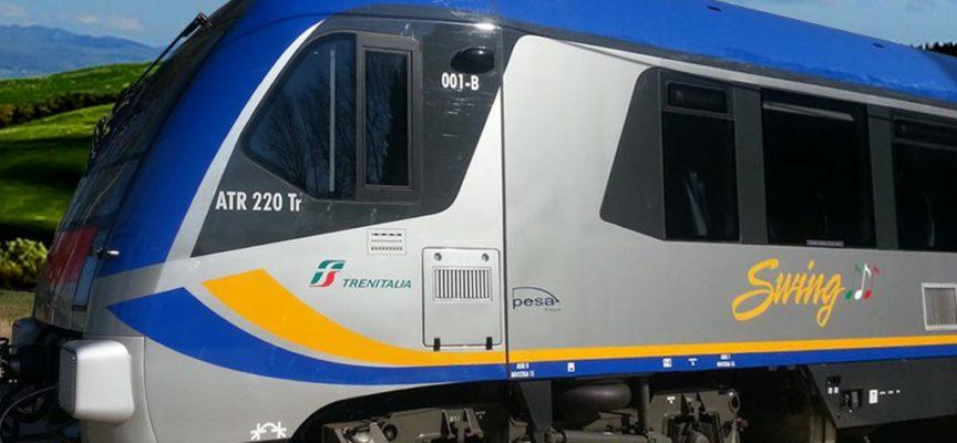 Circolazione ferroviaria, 10 milioni in Valle del Serchio