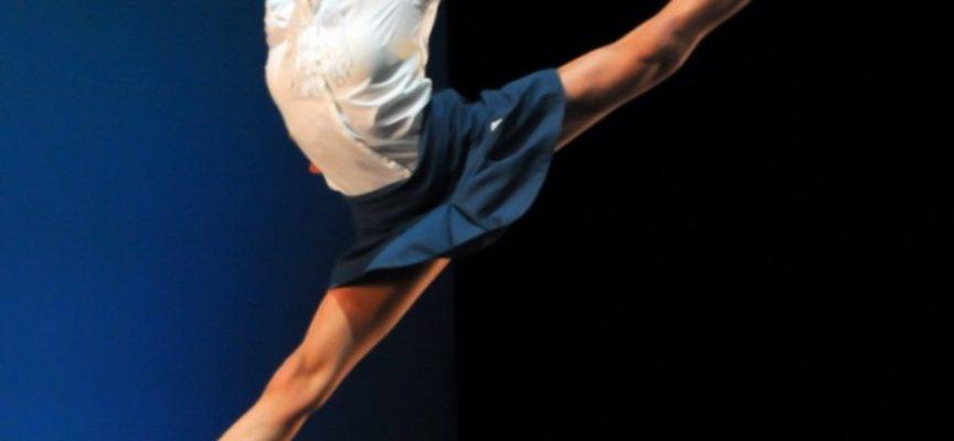 """""""Dance Meeting"""": una settimana della danza a Lucca!"""