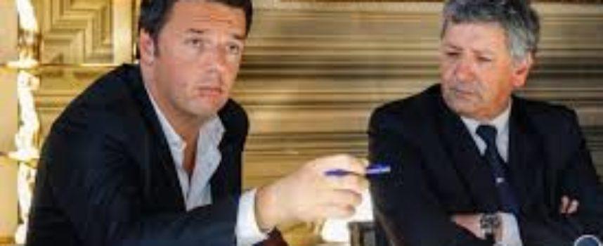 ANCHE IL SOTTOSEGRETARIO AL MINISTERO DEGLI INTERNI MANZIONE GIUNGE A LUCCA