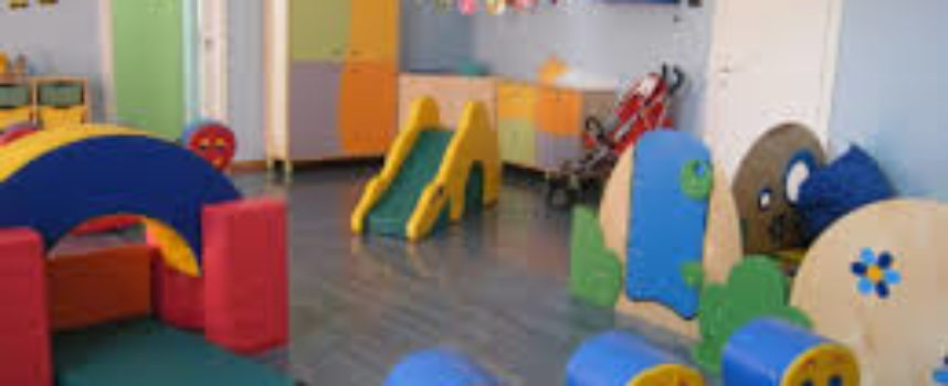 Servizi educativi prima infanzia: stabilite le rette