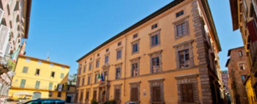 La lucchese Laurina Busti alla guida dell'Archivio di Stato