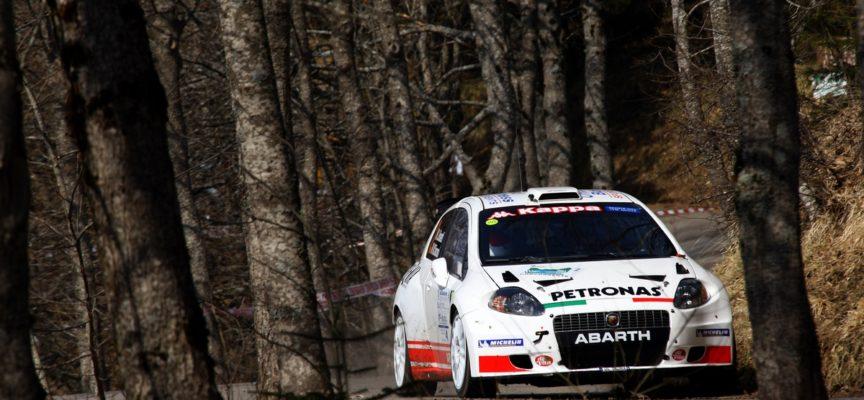 Una grande giornata di eventi a Castelnuovo in occasione della 39°edizione del Rally del Ciocco e Valle del Serchio