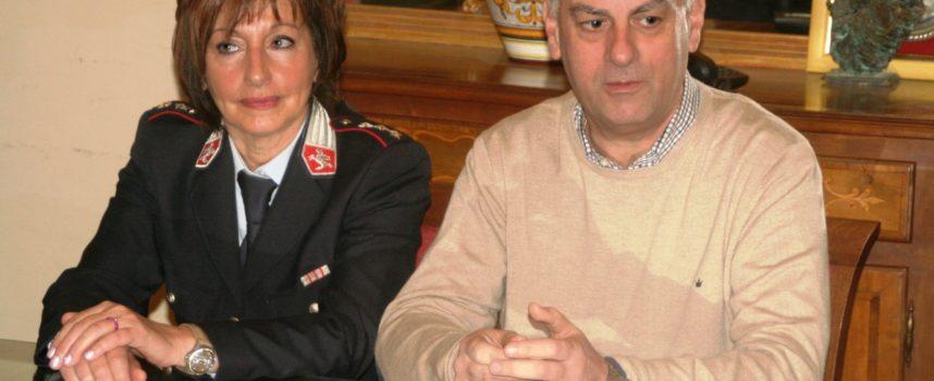 Cristina Saisi è il nuovo comandante della Polizia Municipale di Barga