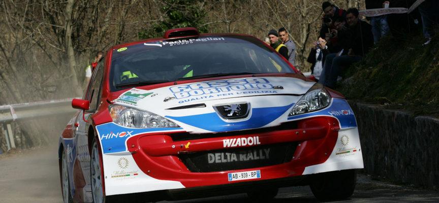 """Rally del Ciocco, prima tappa Forte dei Marmi. Tante le novità: dalla """"Rally Authority"""" alla sfilata delle auto d'epoca"""