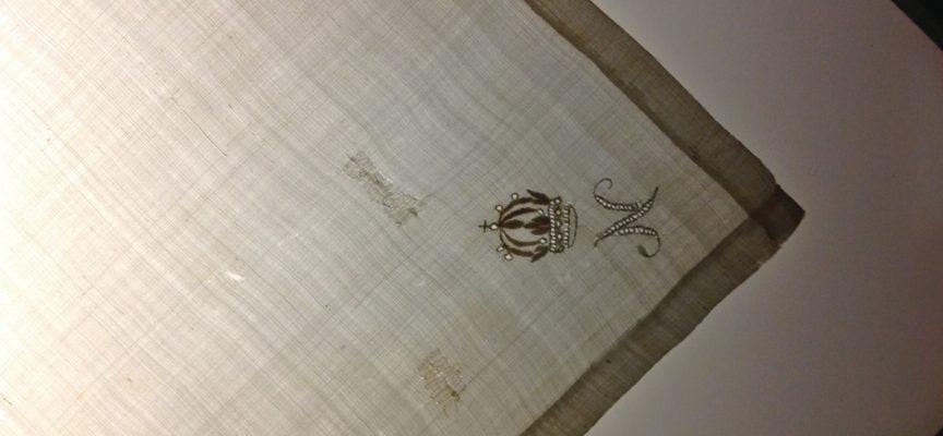 La cravatta di Napoleone e le tre prostitute di Lucca