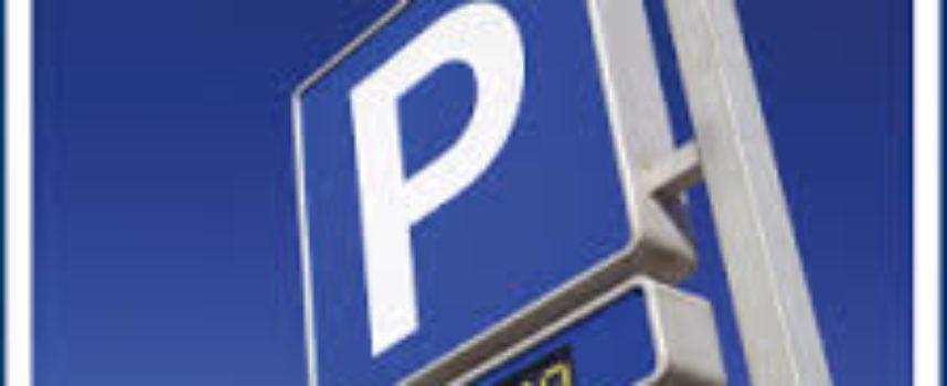 Parcheggio gratuito in fascia serale fino a Pasqua…ma solo perché paga la Fondazione!