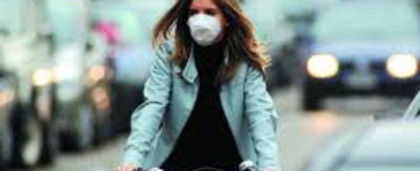 ALTRO SFORAMENTO DI PM10: IL COMUNE RICORDA CHE FINO AL 31 MARZO E' VIETATO ACCENDERE FUOCHI ALL'APERTO