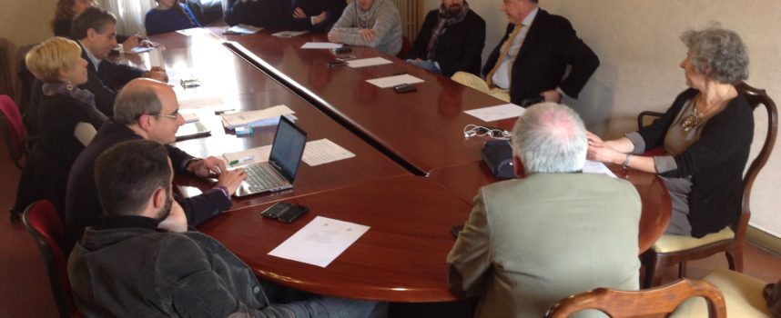 Giunte congiunte Lucca-Pescaglia: si è parlato di politiche sociali  e abitative, lavori Geal e promozione turistica