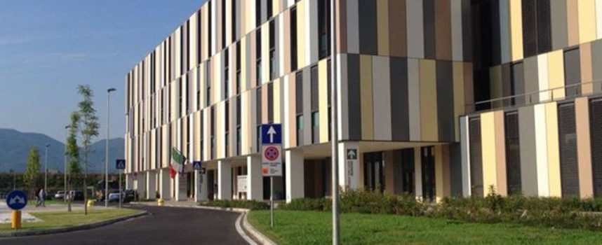 Parcheggio ospedale San Luca: finalmente si lavora per aree (forse 3) di sosta gratuita