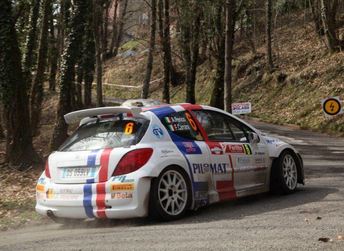 Tutto pronto per la 39° edizione del Rally Il Ciocco. Il boom degli iscritti