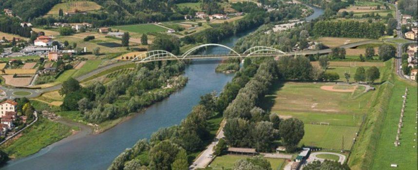 Nuovo ponte sul Serchio: un'opera da 15 milioni di euro