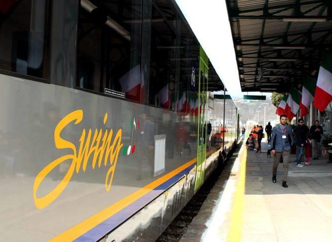 Tremenda esplosione sulla ferrovia in Valle del Serchio: tragedia sfiorata