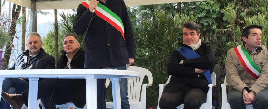 Tagliasacchi: finalmente, si è valorizzato un tratto ferroviario fondamentale per il nostro territorio