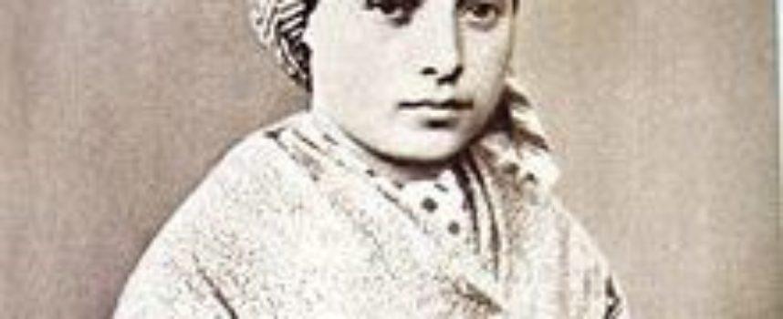 Il Santo del giorno, 16 Aprile: Bernardette di Lourdes