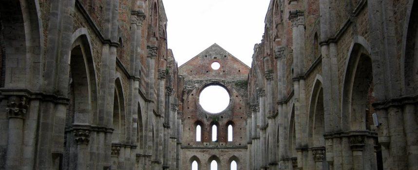 Il Santo del giorno, 17 Aprile, San Roberto e i Cistercensi