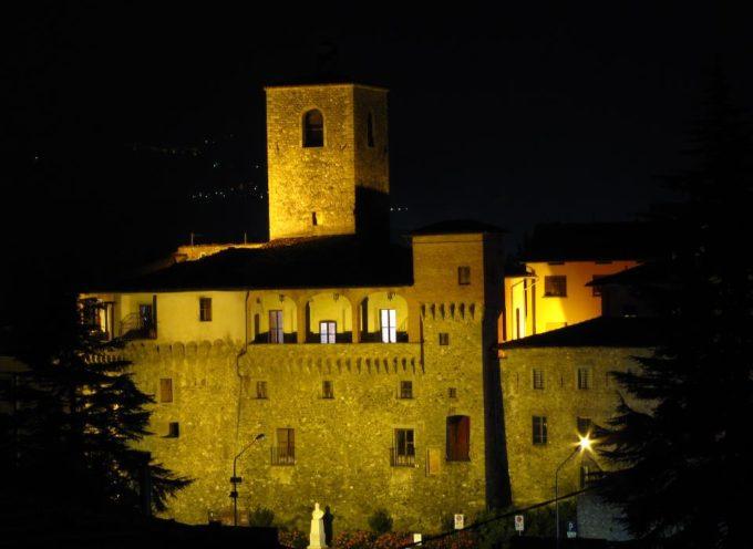 """Chiude Castelnuovo by Night, tanti eventi al sabato poi """"Un tuffo nell'acqua"""""""