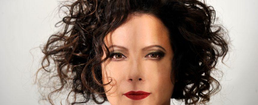 Antonella Ruggiero presenta il suo percorso musicale al Teatro Alfieri