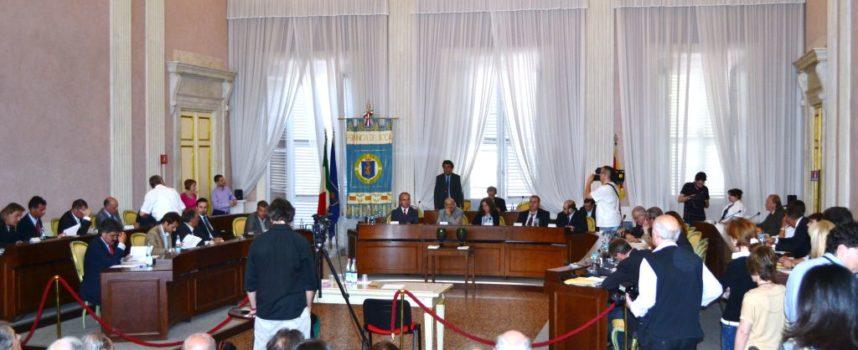 """l'Assemblea di Palazzo Ducale approva delibera  per cessione quote nella società """"Autocamionale della Cisa"""""""