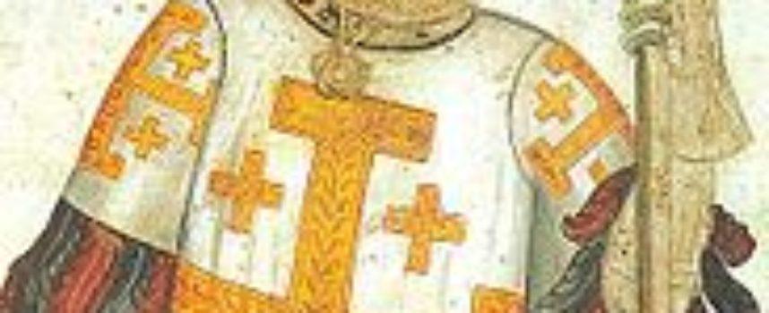 Il Santo del giorno, 13 Aprile, Ida,  madre di Goffredo di Buglione