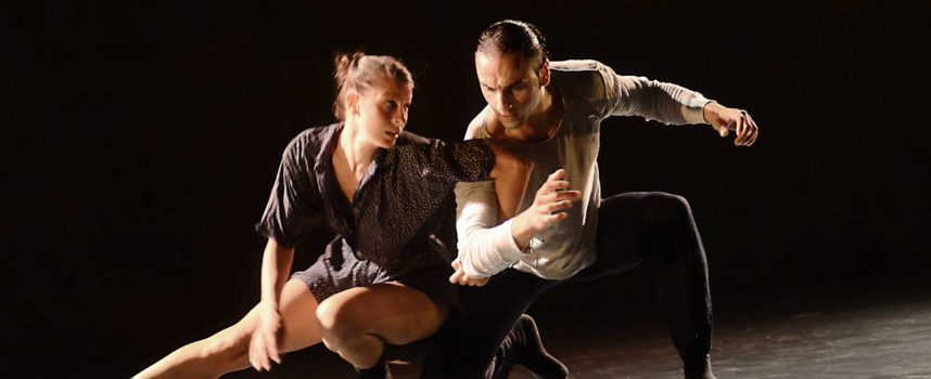 Kinesis Danza di Firenze si esibisce al Teatro Alfieri