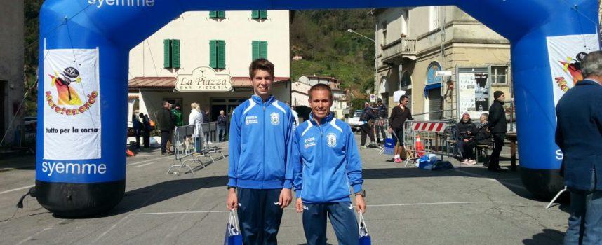 Ottimo esordio per il G.S. Orecchiella ai Campionati Toscani di Corsa in Montagna