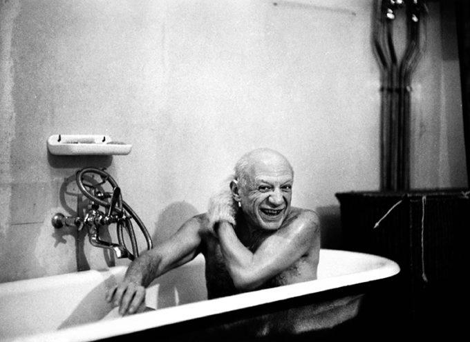 """Al Palazzo delle esposizioni della Fondazione Banca del Monte: """"This is Picasso: fotografie di David Douglas Duncan"""""""