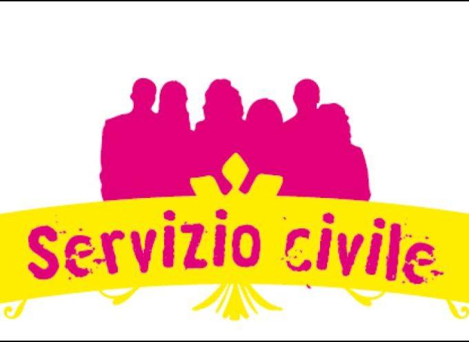 Politiche giovanili: scadenza prorogata al 28 giugno per il bando del servizio civile regionale. Cinque i posti disponibili a Seravezza