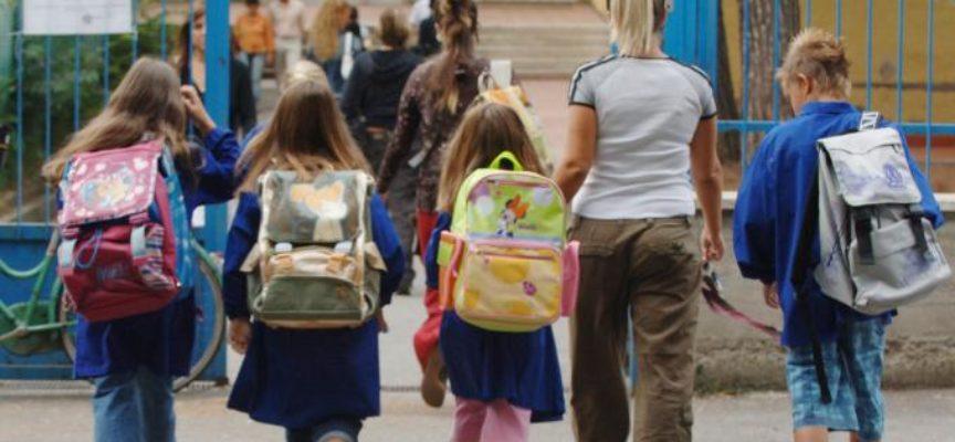 Gli sprechi alimentari nelle mense scolastiche