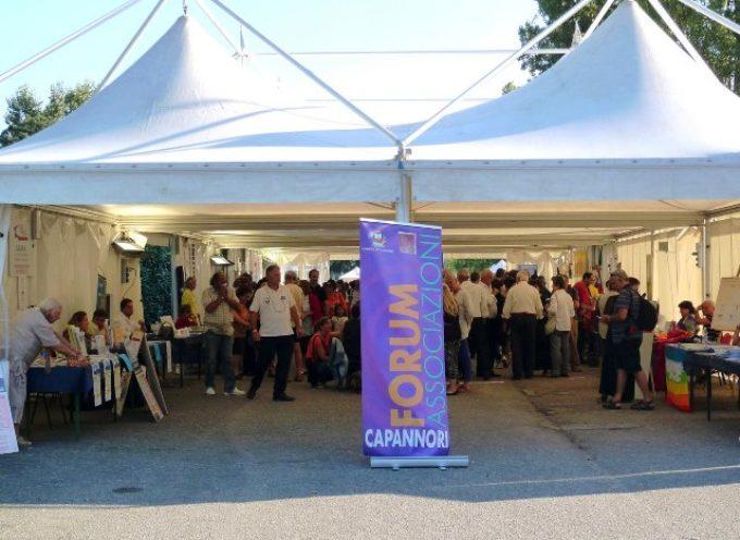 PUBBLICATO IL BANDO PER ASSEGNARE RISORSE AI PROGETTI PRESENTATI DALLE ASSOCIAZIONI DEL FORUM