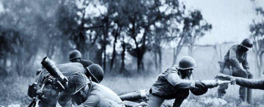 Ritrovata a Varese  la gavetta di un giovane soldato di Gallicano