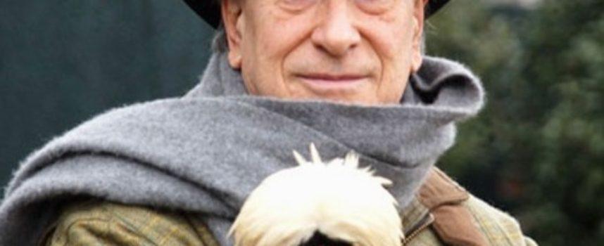 """""""Incontri con le eccellenze"""" all'Auditorium della Fondazione Banca del Monte Lucca  Rinviato al 13 giugno l'incontro con Lamberto Maffei presidente dei Lincei  Venerdì 8 Maggio, è la volta dell'Arch. Paolo Portoghesi"""