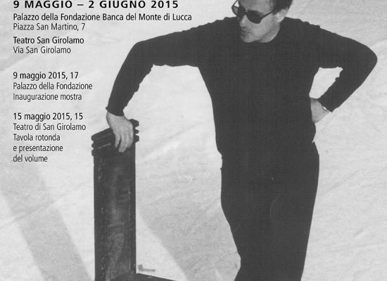 """""""Sogno un teatro che dia coraggio"""": a Lucca una mostra su Peter Zadek"""