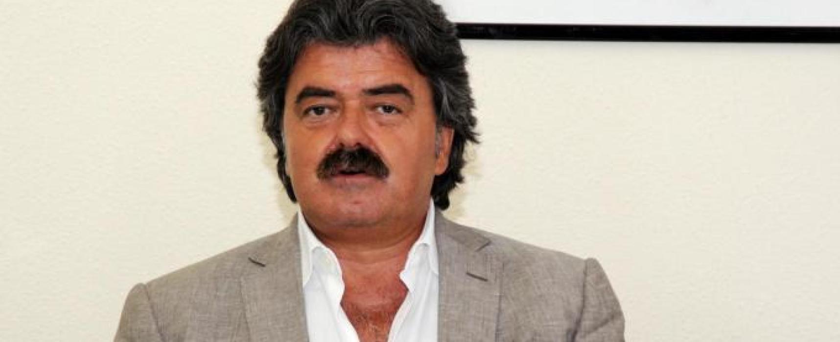 """Marchetti """" Discutere fa bene, al momento opportuno saremo uniti"""""""